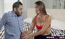 MommysTeachSex - I Fuck My roommates Mom For Practice S7:E6